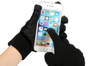 ZenFone5の便利機能「手袋モード」