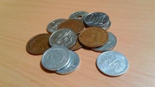 小銭の両替は郵便局が便利