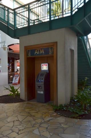 ATM手数料が条件無しで無料の銀行